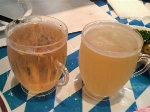 ビールでスタンプラリー?