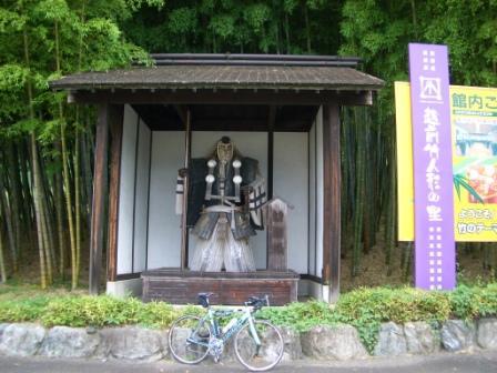 竹人形の里1CIMG2865