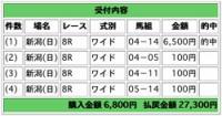 070902新潟8R