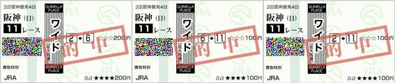090628阪神11R鷹取特別