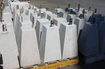 柱の基礎石