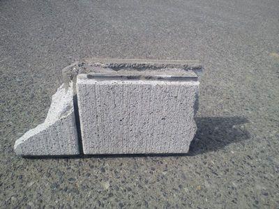 ブロック補修