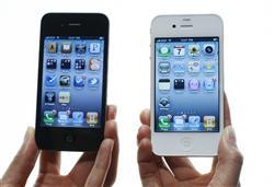 アップル iphone4