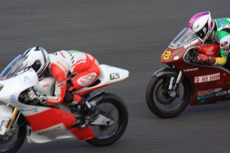MotoGP 2010 TWIN RING MOTEGI
