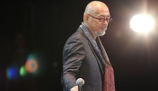 松山千春 コンサート・ツアー2010「慕う」
