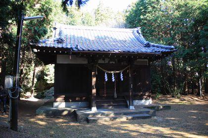住吉八幡神社