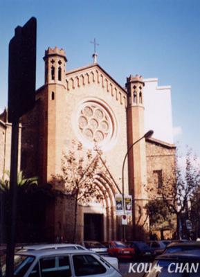 とある教会