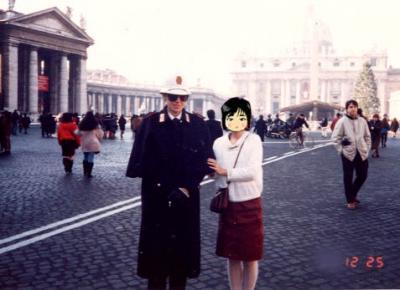 サンピエトロ寺院01