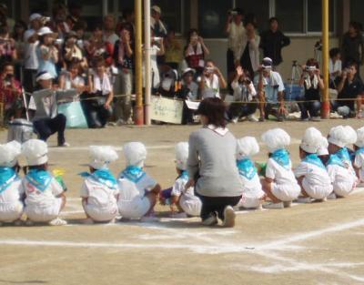 運動会2007-03