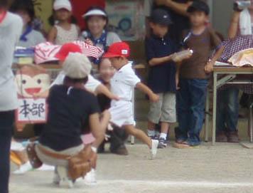 運動会2007-11