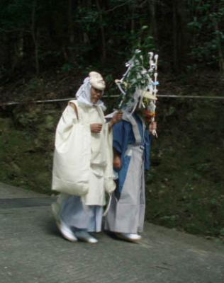 祭り2006-えべっさん?