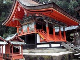 八幡神社の社