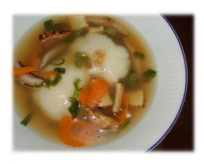 お雑煮2008