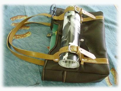 プリモさんの手作りバッグの詳細05