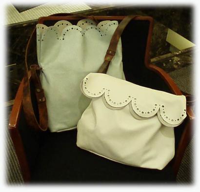 purimoさんのおそろいの鞄