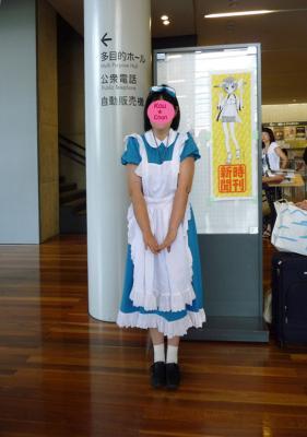 DAICON7-アリスの衣装01