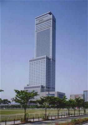 ゲートタワーホテル大阪