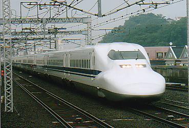 700系新幹線01