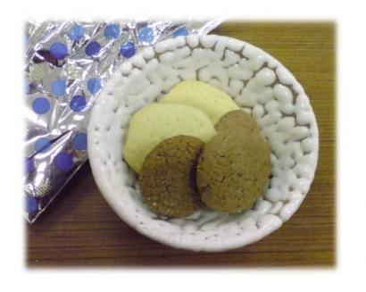 白い日のプレゼント2008-02
