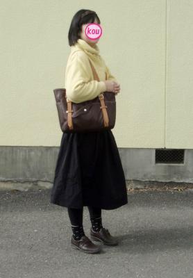 プリモさんの手作りバッグ02