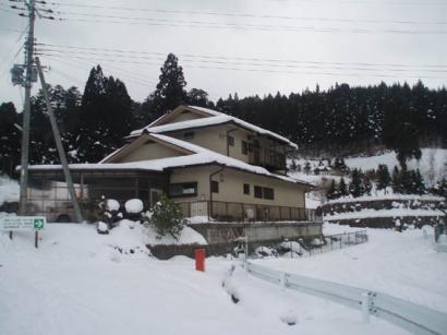 雪遊び2008~02