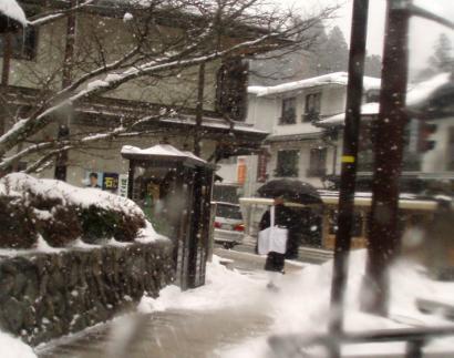 雪遊び2008~12