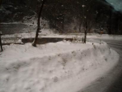 雪遊び2008~11