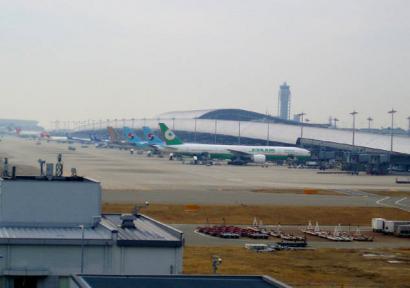 関西空港2008-3ー1