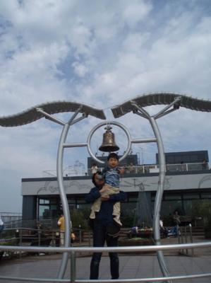 関西空港2008-3-2
