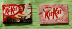 キットカット桜風味01