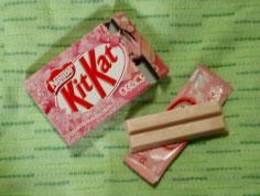 キットカット桜風味02