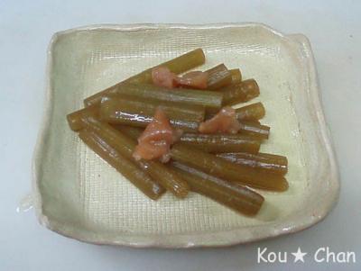 山菜2007春-10
