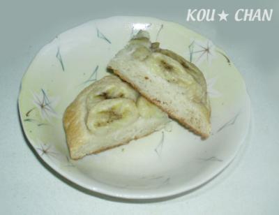 米粉のバナナブレッド01