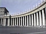 サンピエトロ寺院/広場より01