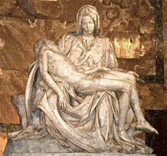 サンピエトロ寺院内部10
