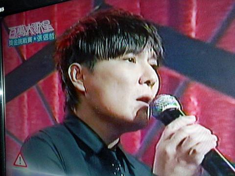 張信哲(ジェフ・チャン)