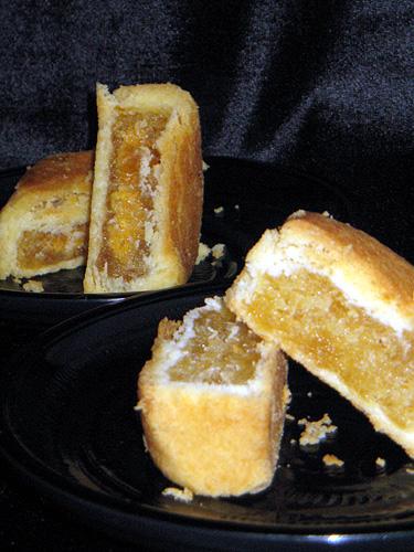 維格餅屋 鳳梨酥と鳳黃酥