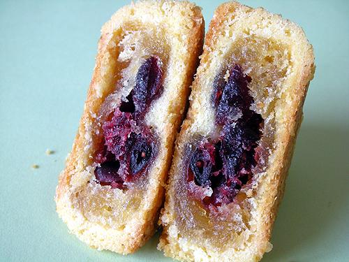 佳糕餅クランベリーペーストリー(蔓越莓鳳梨酥)