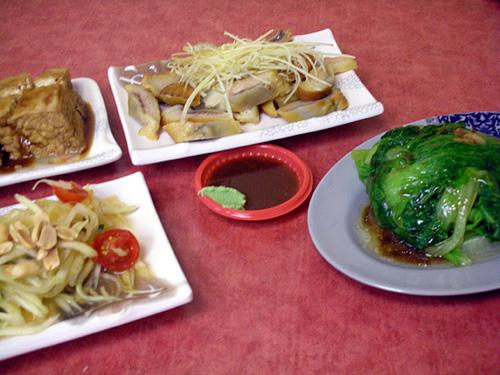 麺嫂米粉湯(麵嫂米粉湯)