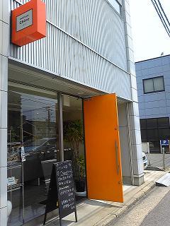 パンの店boutique Chere