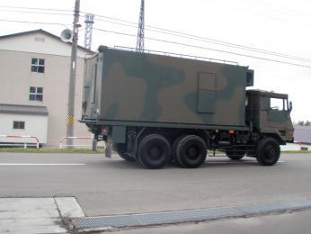 指揮統制装置(CCS)