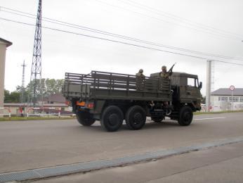 73式大型トラック