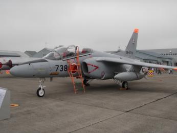 T-4_第2航空団 第203飛行隊_1.JPG