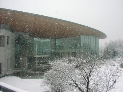 自治体セミナー 琵琶湖博物館