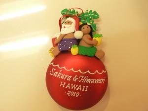 ハワイおつぶ