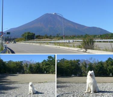 富士山ドーン