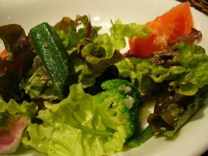 野菜はいいね