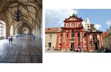 プラハ城9