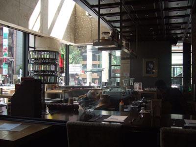 P.C.A. Pub Cardinal Akasaka(パブカーディナルアカサカ) 店内