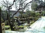 甲斐本家の庭2